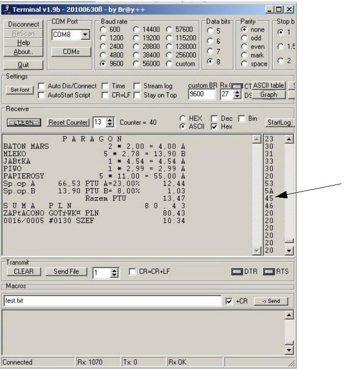 CHARACTER GENERATOR OSD FG-40 - Symbol Generators (OSD) - Delta