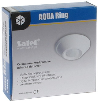 PIR AQUA RING SATEL