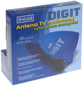 SMEROV ANT NA DIGIT ACTIVIA DVB T