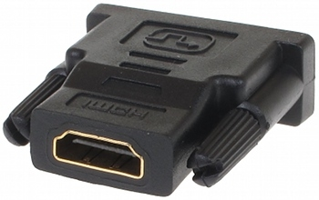ADAPTOR HDMI DVI