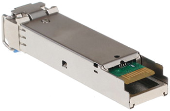 SINGLE MODE MODULE SFP MINI GBIC MGBIC LH F