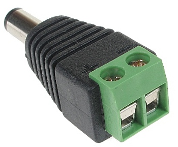 QUICK CONNECTOR S 55 P100