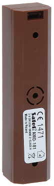 CONTACT MAGNETIC WIRELESS CU DOU CANALE AMD 101 BR SATEL