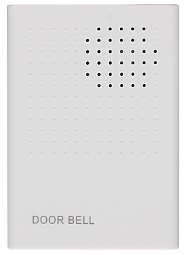 WIRED DOORBELL ATLO DB 1