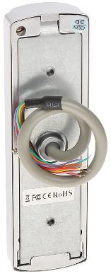 TASTATUR RFID STANDALONE ATLO KRM 823
