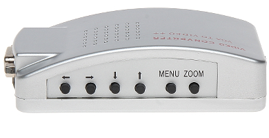 CONVERTOR VGA VIDEO AX 2560