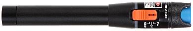 TESTER LASER DE FIBR OPTIC BML 205 10 650 nm 10 mW max 10 km TriBrer