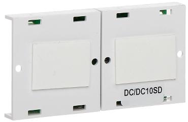 MODUL CONVERTOR DC DC DCDC 10SD PULSAR