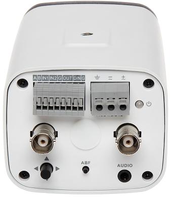 CAMER HD CVI PAL HAC HF3231E 1080p DAHUA