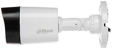 KAMERA AHD HD CVI HD TVI PAL DH HAC HFW1000RP 0360B 720p 3 6 mm DAHUA