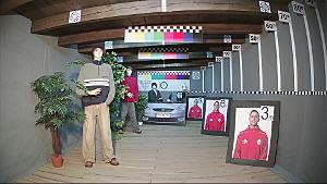 AHD HD CVI HD TVI PAL CAMERA DH HAC HFW1200DP 036 1080p 3 6 mm DAHUA