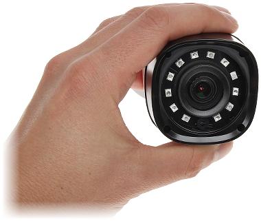 CAMER HD CVI DH HAC HFW1220RP 0360B 1080p 3 6 mm DAHUA
