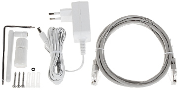 VANDALOODPORNA KAMERA IP DH IPC HDBW1235EP W 0280B Wi Fi 1080p 2 8 mm DAHUA