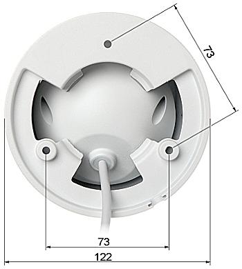 IP kamera DH IDC HDW2421RP ZS 4 0 Mpx 4 0 Mpx 2 7 12 mm MOTOZOOM DAHUA
