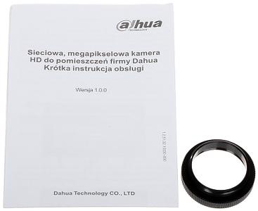 KAMERA IP IPC HF5431E E 4 0 Mpx DAHUA