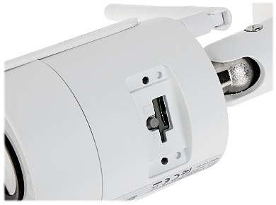 IP CAMERA IPC HFW1435S W 0360B Wi Fi 4 0 Mpx 3 6 mm DAHUA
