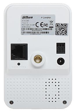 KAMERA IP DH IPC K46P Wi Fi 4 0 Mpx 2 8 mm DAHUA
