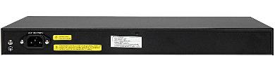 Switch PoE PFS4228 24P 370 CU 24 PORTURI SFP DAHUA