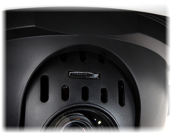 CAMER IP PTZ DE EXTERIOR SD40212T HN 1080p 5 1 61 2 mm DAHUA