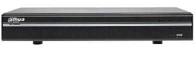 NREGISTRATOR HD CVI PAL TCP IP DHI HCVR4116HE S3 16 CANALE DAHUA