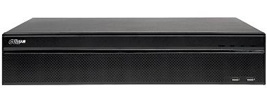 DVR IP NVR5832 4KS2 32 CANALE DAHUA