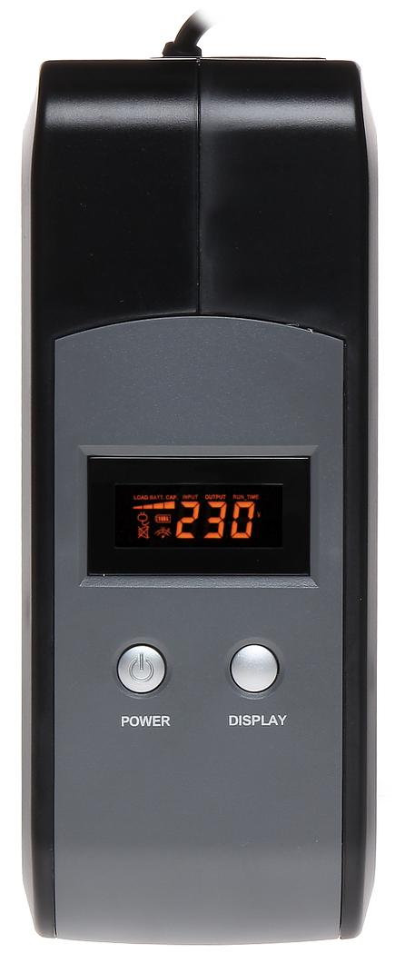 UPS DL850E-FR/UPS 850 VA CyberPower - Up to 1 kW - Delta
