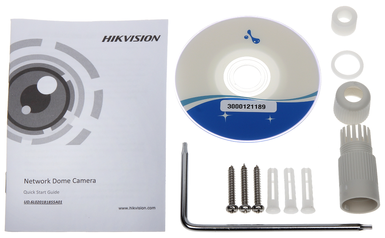 hikvision ds 2cd2132f i manual