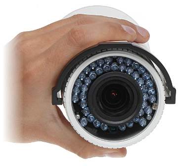 IP CAMERA DS 2CD2642FWD IS 2 8 12mm 4 0 Mpx Hikvision
