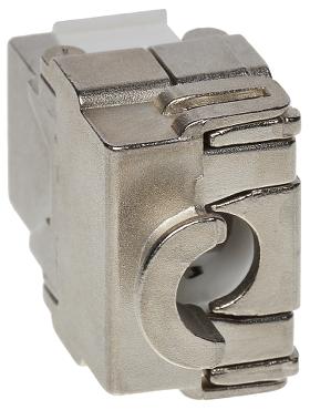 KEYSTONE ANSCHLUSS FX RJ45 6A 01 P50