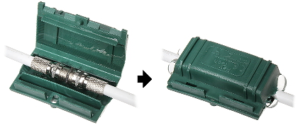 DOZ DE CONECTARE GELBOX 30X38 IP68 RayTech