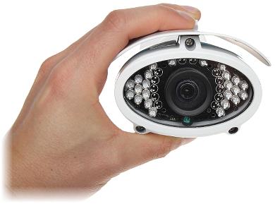 KAMERA AHD HD CVI HD TVI PAL GT CH21C3 36W 1080p 3 6 mm GEMINI TECHNOLOGY