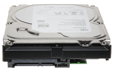 HDD FOR DVR HDD ST4000VX000 4TB 24 7 SkyHawk