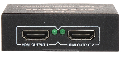 SPLITTER HDMI SP 1 2KF