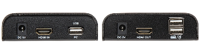 PAPLA IN T JS HDMI USB EX 100