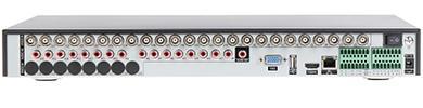 AHD PAL TCP IP DVR HYBRO 2400 24 KAN LY