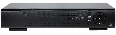 AHD PAL TCP IP DVR HYBRO 826E 8 KAN LOV