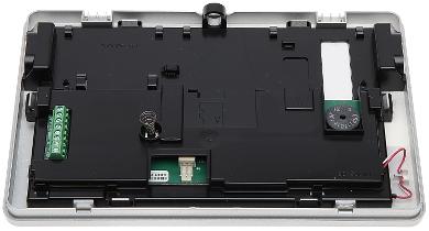TASTATUR LCD INT TSH BSB SATEL