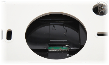 TASTATUR LCD INT TSH SSW SATEL