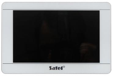 TASTATUR LCD INT TSH WSW SATEL