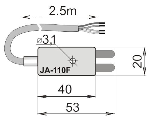 Kết quả hình ảnh cho JA-110F