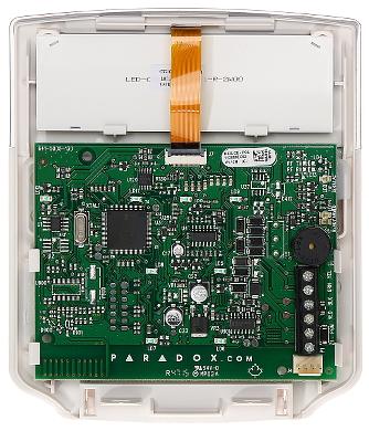 KL VESNICA PRE POPLACHOV CENTR LU K 32 LCD PLUS PARADOX