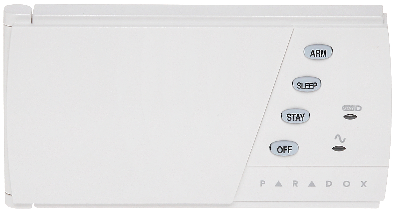keypad for alarm control panel k-636 paradox