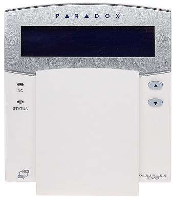 TASTATUR WIRELESS K 641 LX PARADOX