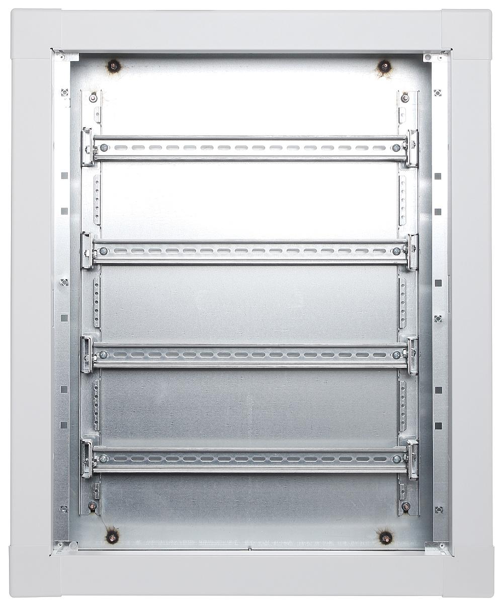 Quadro elettrico da incasso a 96 moduli le 337224 xl3 for Quadro esterno 72 moduli