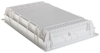 TABLOU ELECTRIC CU MONTAJ NGROPAT DE 36 MODULE LE 602433 RWN LEGRAND