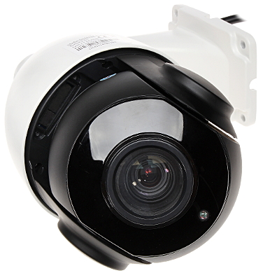 CAMERA DOME ULTRARAPIDE EXTERIEURE IP OMEGA 21P22 6 2 1 Mpx 1080p 3 9 85 5 mm
