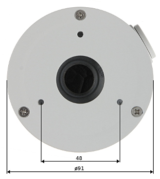 CAMERA BRACKET PFA134 DAHUA