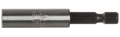 SUPORT MAGNETIC PENTRU BI I ST 0 68 732 1 4 60 mm STANLEY