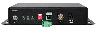 CONVERTOR TP2105 HD CVI RS HD CVI V VGA HDMI DAHUA