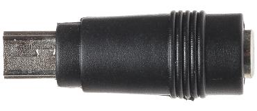 ADAPTOR USB W MINI GT 55